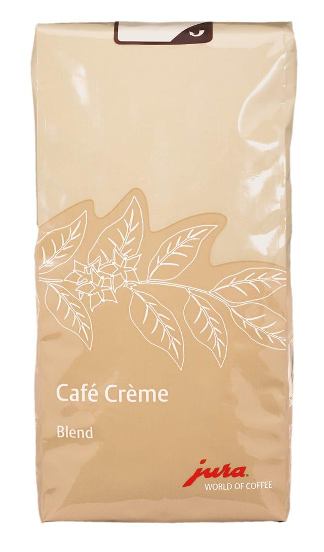 Jura Kaffee Crema Blend