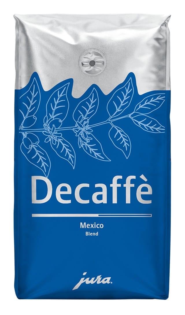 Jura Kaffee Decaffè