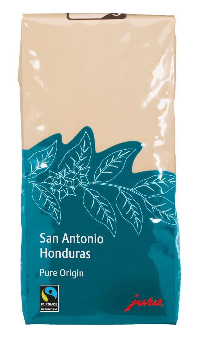 Jura Kaffee San Antonio Honduras Pure Origin