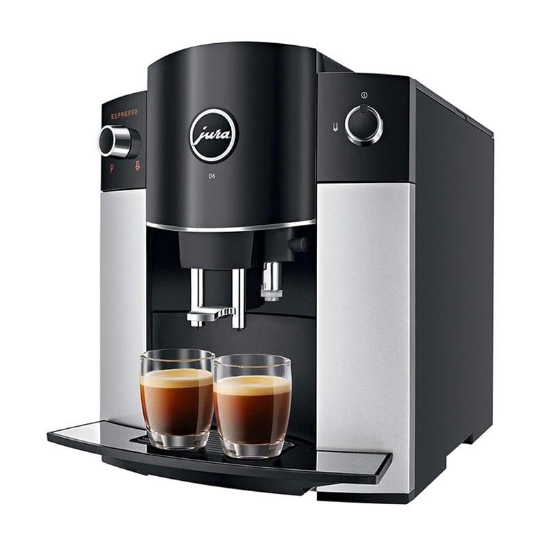 Kaffemaschine Jura D6