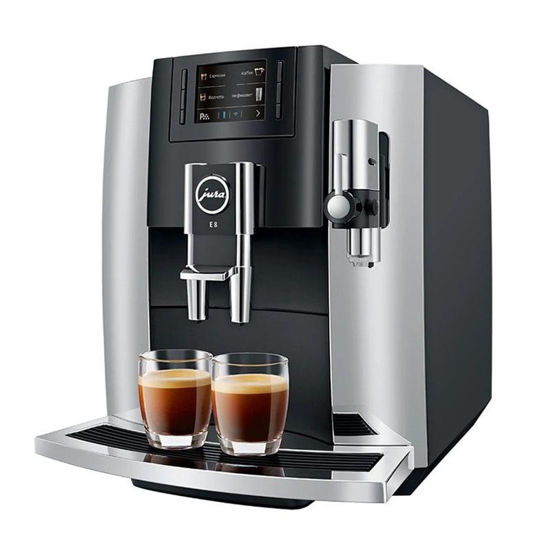 Kaffemaschine Jura E8