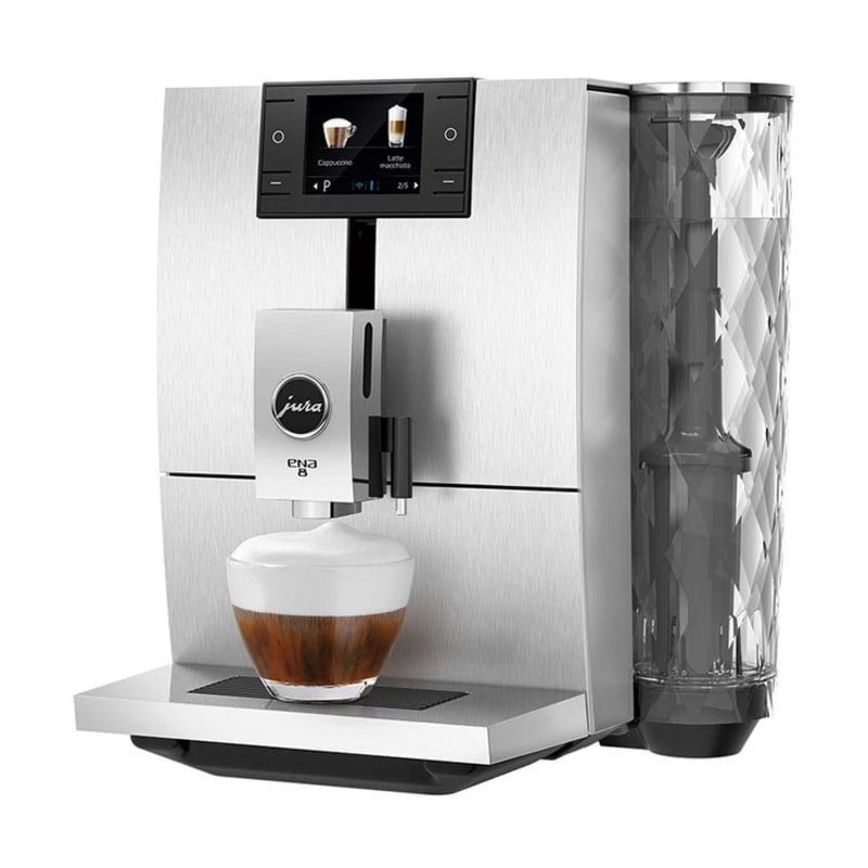 Kaffemaschine Jura ENA 8 Signature Line