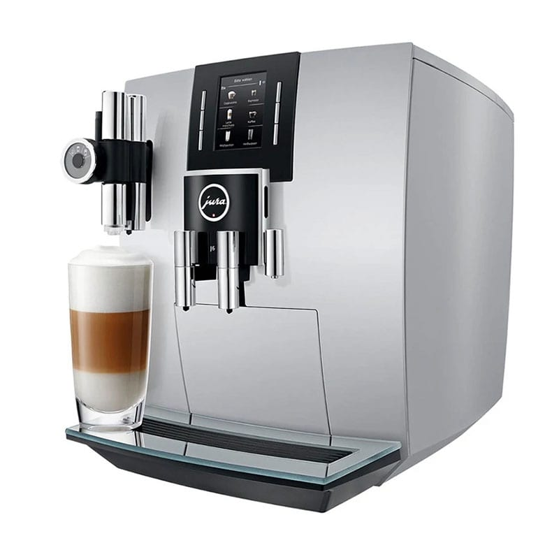 Kaffemaschine Jura J6
