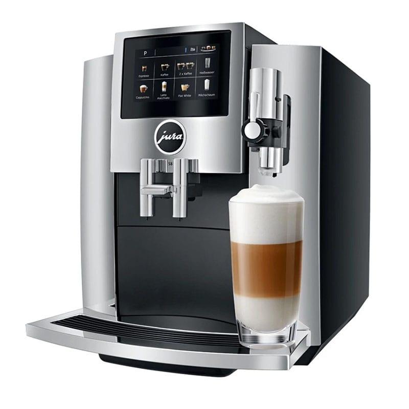 Kaffemaschine Jura S8