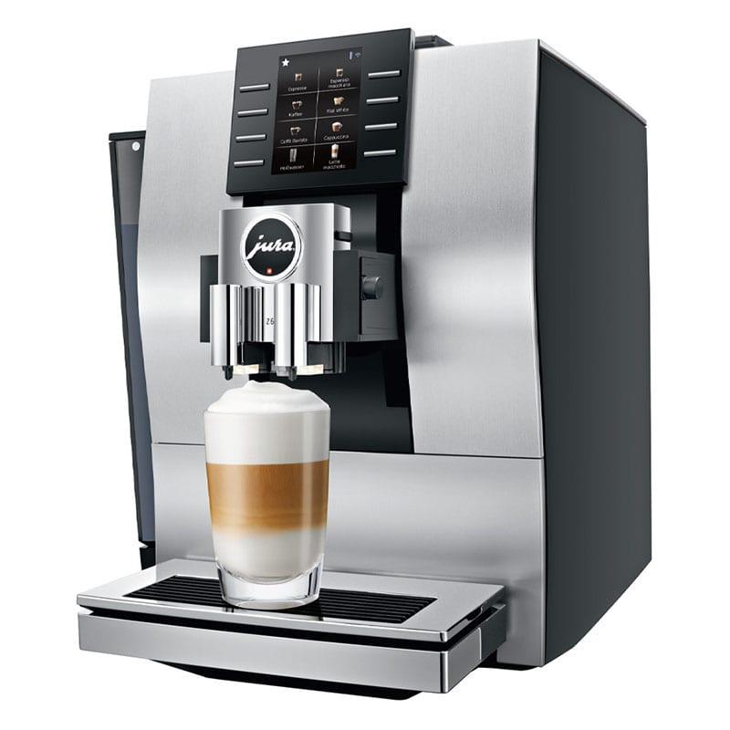Kaffemaschine Jura Z6