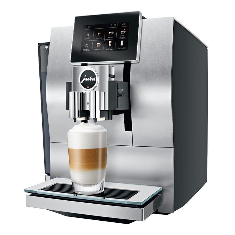 Kaffemaschine Jura Z8