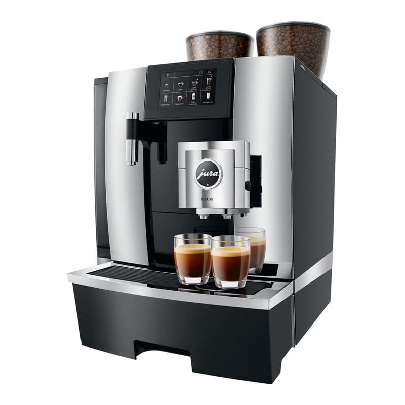 Kaffemaschine Jura X8