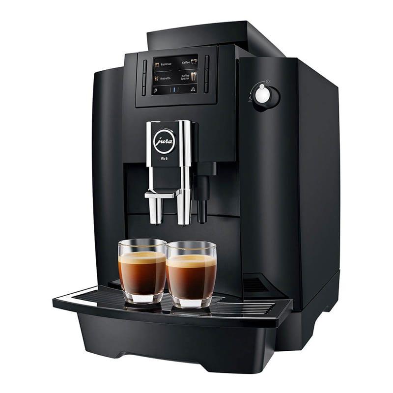 Kaffemaschine Jura WE6