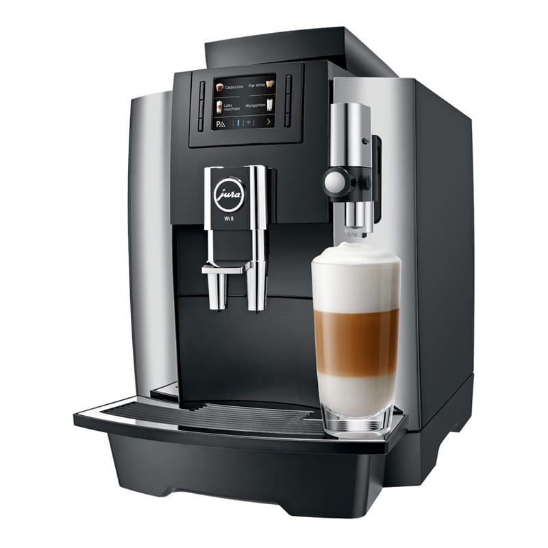 Kaffemaschine Jura WE8