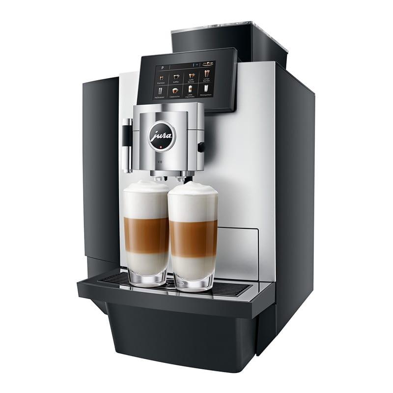 Kaffemaschine Jura X10