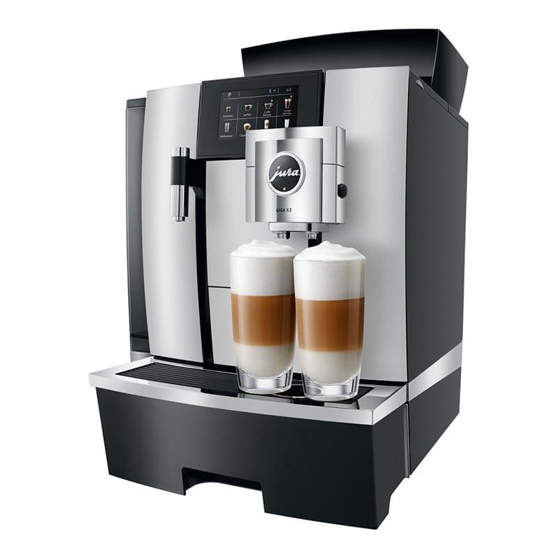 Kaffemaschine Jura X3