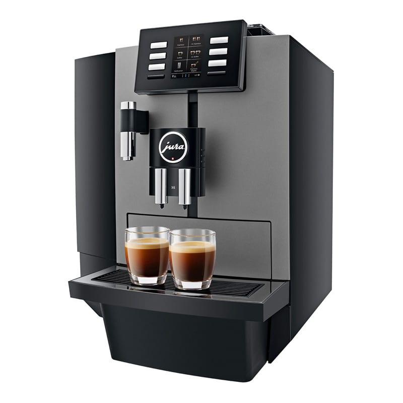Kaffemaschine Jura X6