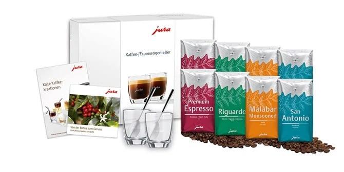 Espresso Genießer